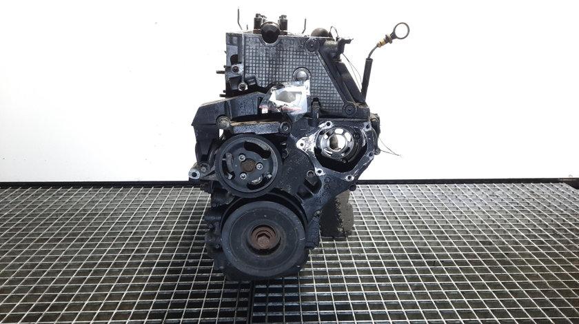Motor, cod Y20DTH, Opel Zafira A (F75) 2.0 dti (idi:472909)