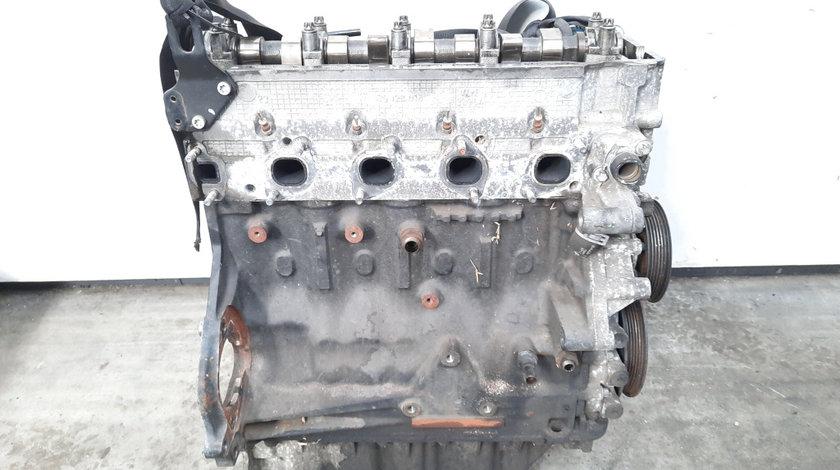 Motor, cod Y20DTH, Opel Zafira A (F75) 2.0 dti