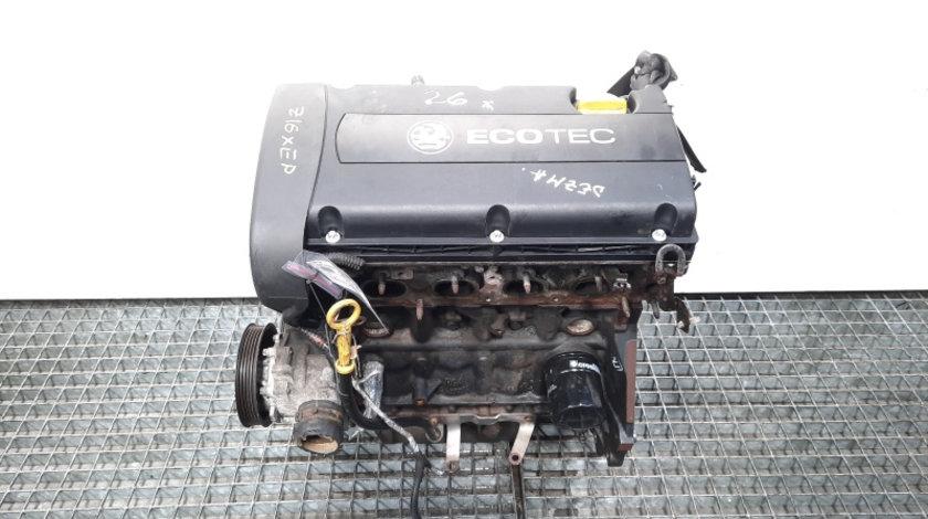 Motor, cod Z16XEP, Opel Vectra C, 1.6 benz (idi:470453)