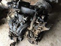 Motor COMPLET 1KR FE 50kw 1.0 benzina Peugeot 107 + cutie viteze 2008