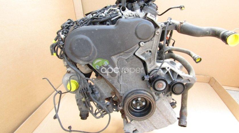 Motor Complet 2.0 TDI - Audi A4 B8 8K / A5 8T / Q5 8R - CJC