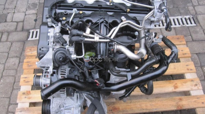Motor complet Audi A4 8K B8, A5 , Q5 cod CJC 2,0TDi