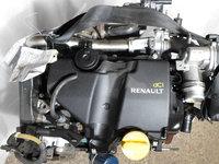 Motor complet Dacia Logan 1.5 DCi euro 5 cod motor: K9K 832, K9K 834, K9K 792