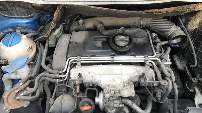 Motor complet fără anexe 2.0BKD VW, Seat, Skoda