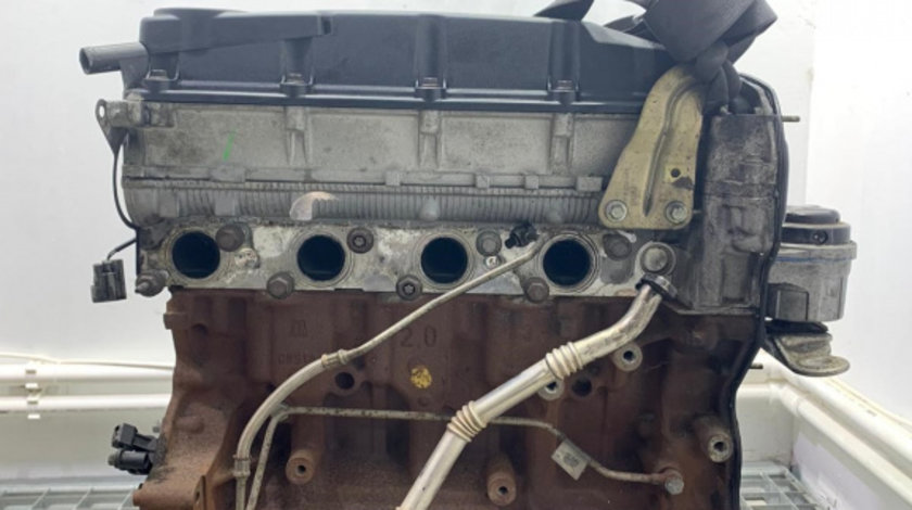 Motor complet, fara accesorii, Duratorq Ford Transit/Mondeo 2.0TDCI 115CP