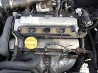 Motor complet fara accesorii opel z18xe