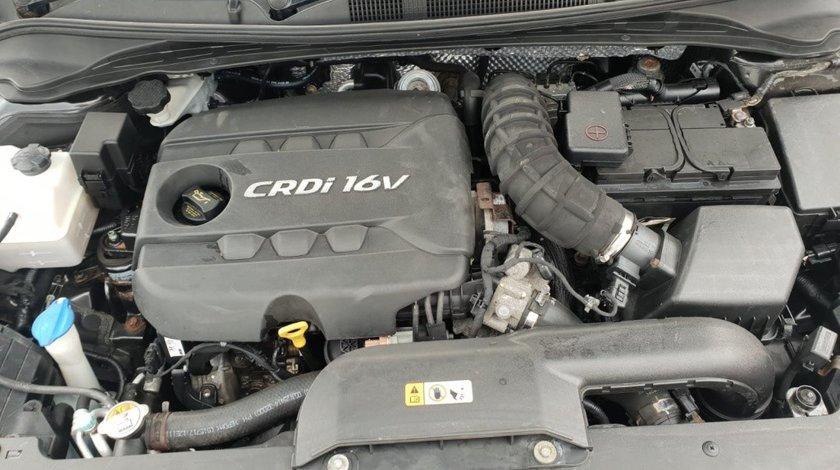 Motor complet fara anexe 1.7 crdi d4fd hyundai i20 i30 i40 ix35 tucson kia sportage optima