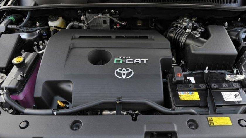 Motor complet fara anexe 2.2D 177cp cod 2ad-fhv toyota rav 4 avensis corolla lexus is 220D sau chiolasa