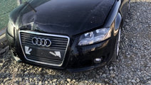 Motor complet fara anexe Audi A3 8P 2010 Hatchback...