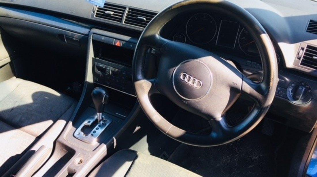 Motor complet fara anexe Audi A4 B6 2004 AVANT 1.9 TDI