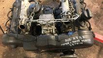 Motor complet fara anexe audi a4 b7 2.5 tdi v6 160...