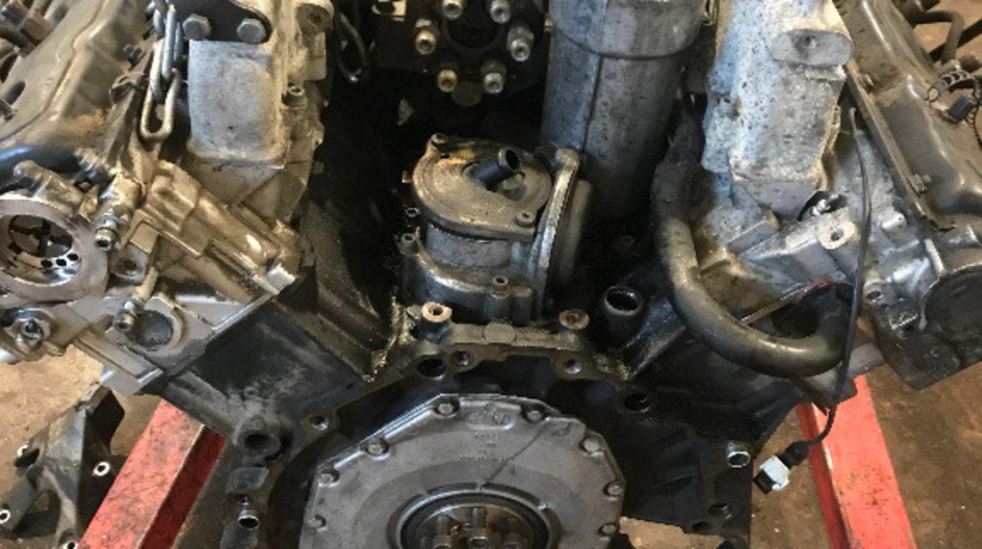 Motor complet fara anexe audi a4 b7 2.5 tdi v6 160 cp euro 4 2004 - 2008 cod: BDG - 059103021l