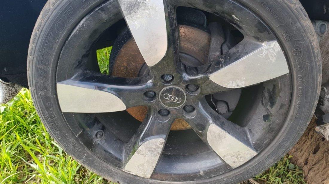 Motor complet fara anexe Audi A4 B8 2011 break 2.0tfsi 4x4 cdn euro 5