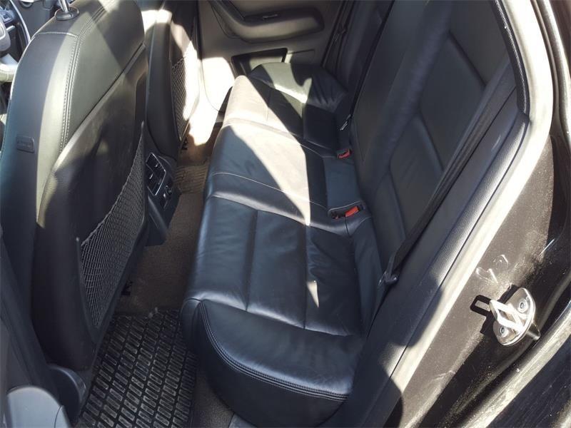 Motor complet fara anexe Audi A6 C6 2009 Allroad 2.7 TDi