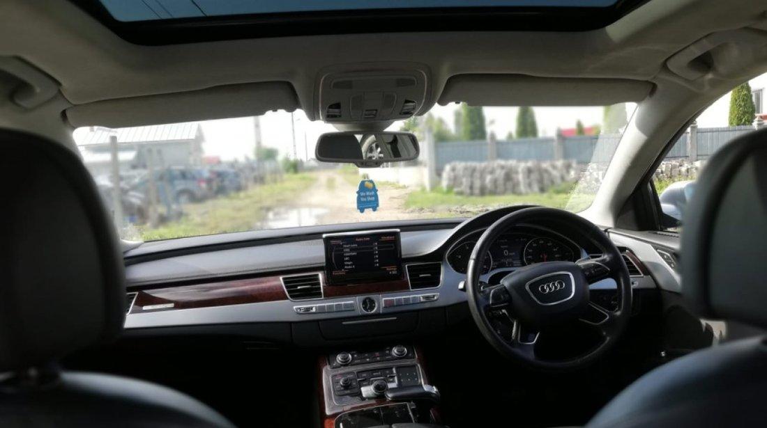 Motor complet fara anexe Audi A8 2011 4h L 4hL long 3.0 tdi