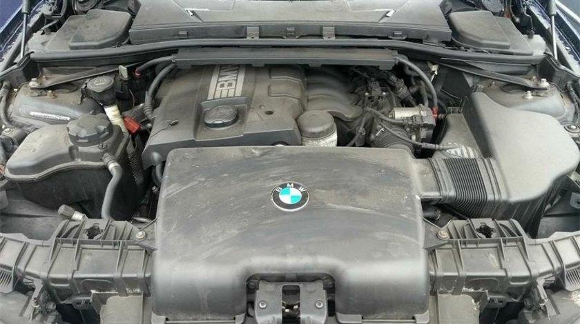 Motor complet fara anexe BMW E87 2008 Hacthback 1.6