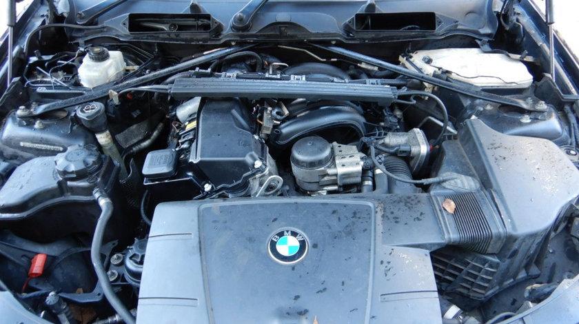 Motor complet fara anexe BMW E90 2006 SEDAN 2.0 i