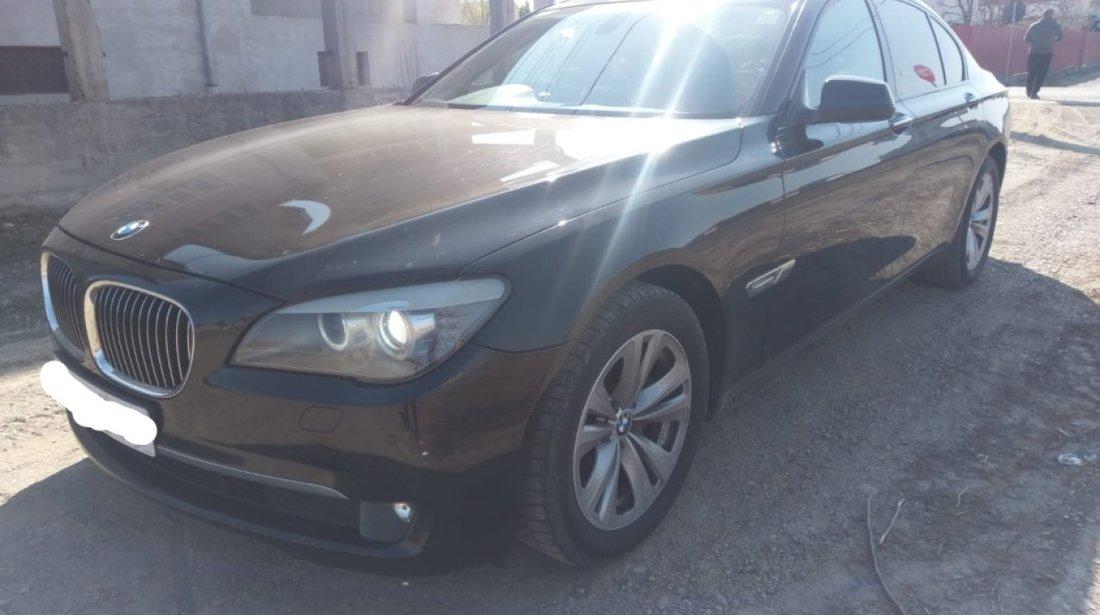 Motor complet fara anexe BMW F01 2009 berlina 730d 3.0d