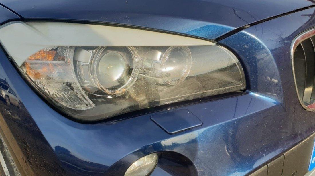 Motor complet fara anexe BMW X1 2011 x-drive 4x4 e84 2.0 d