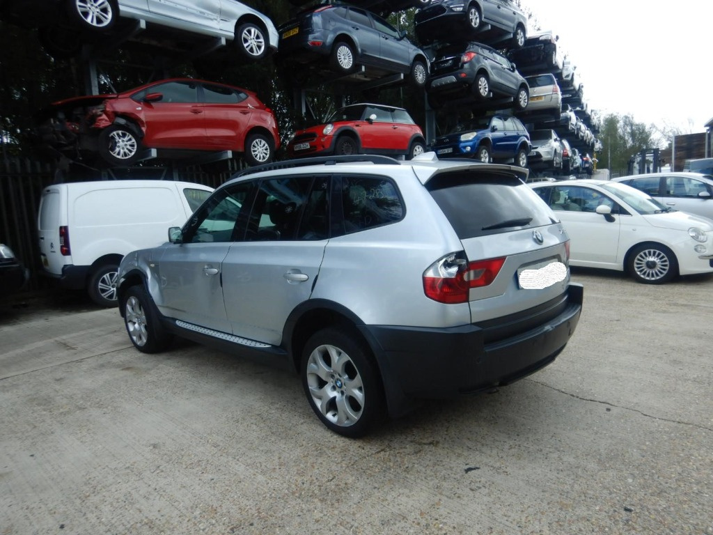 Motor complet fara anexe BMW X3 E83 2005 SUV 2.0