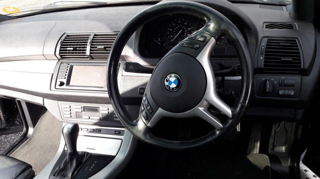Motor complet fara anexe BMW X5 E53 2003 SUV 3.0d