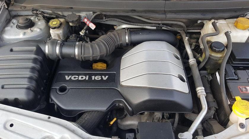Motor complet fara anexe Chevrolet Captiva 2008 SUV 2.0
