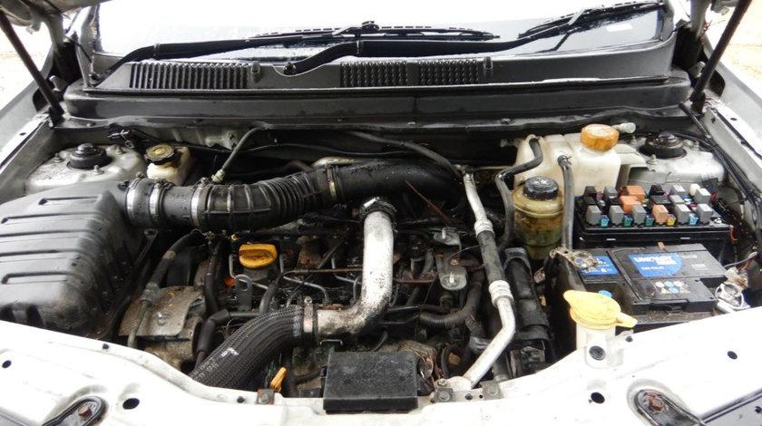 Motor complet fara anexe Chevrolet Captiva 2008 SUV 2.0 CRI SOHC