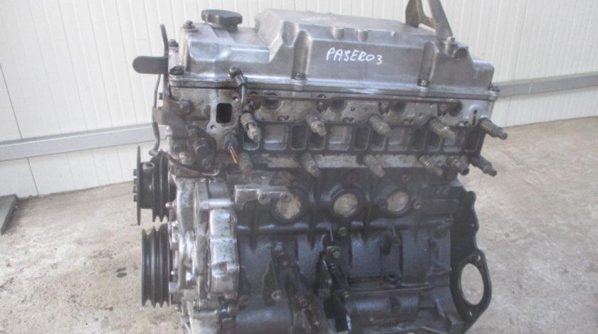 MOTOR COMPLET FARA ANEXE COD 4M4CK MITSUBISHI PAJERO SHOGUN III 3.2 DI-D FAB. 1999 – 2007 ⭐⭐⭐⭐⭐