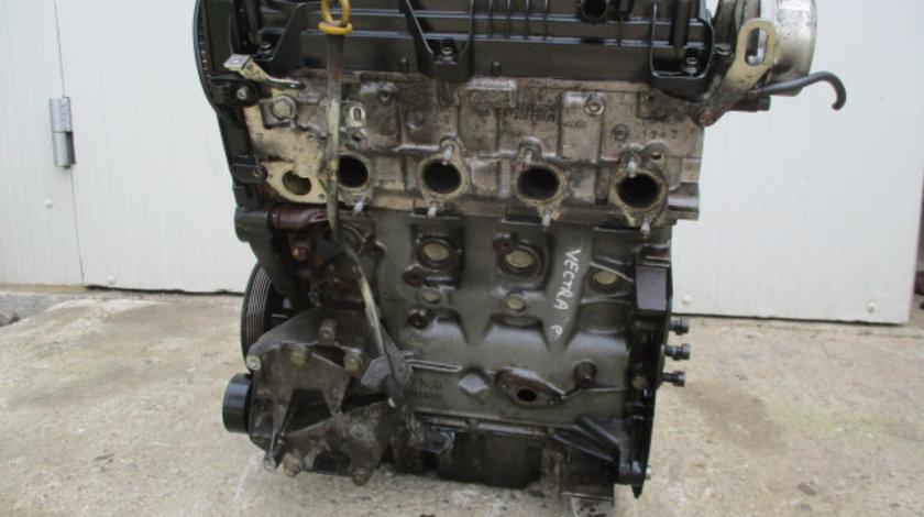 MOTOR COMPLET FARA ANEXE COD 55193091 / 55182303 OPEL VECTRA C 1.9 CDTI FAB. 2002 – 2009 ⭐⭐⭐⭐⭐