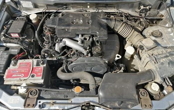 MOTOR COMPLET FARA ANEXE COD G9GDI MITSUBISHI PAJERO PININ 2.0 GDI FAB. 1999 – 2007 ⭐⭐⭐⭐⭐