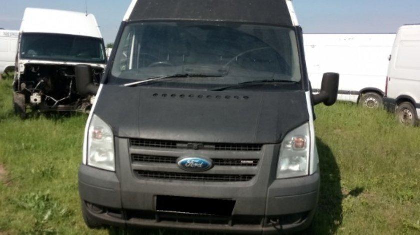 Motor complet fara anexe Ford Transit 2009 Autoutilitara 2.4