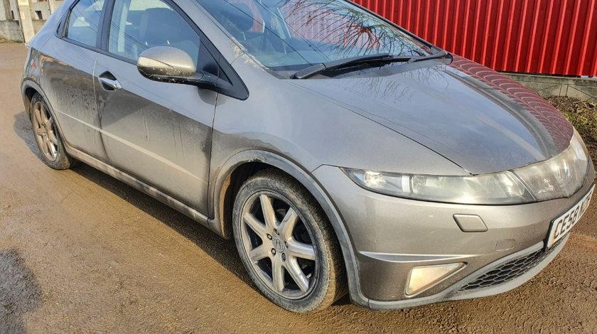 Motor complet fara anexe Honda Civic 2008 8 type R 2.2 cdti 140cp