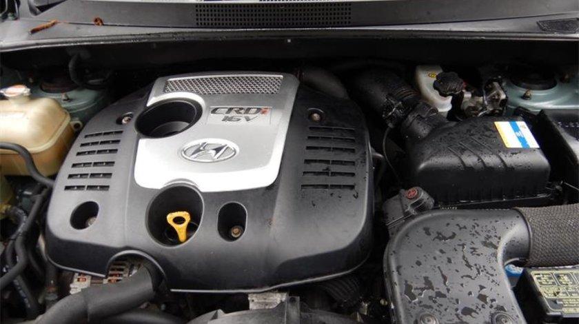 Motor complet fara anexe Hyundai Tucson 2006 SUV 2.0 CRTD