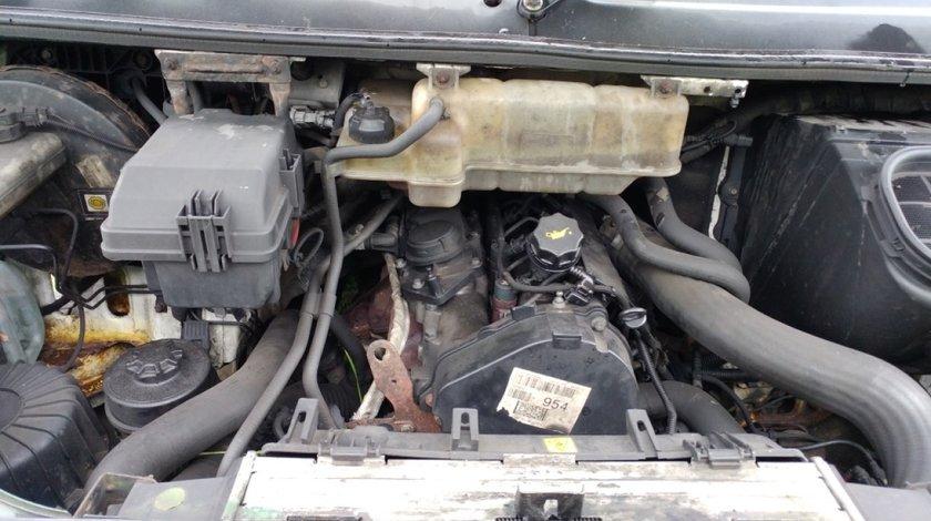 Motor complet fara anexe Iveco Daily IV 2008 Autoutilitara 2.3 HPI