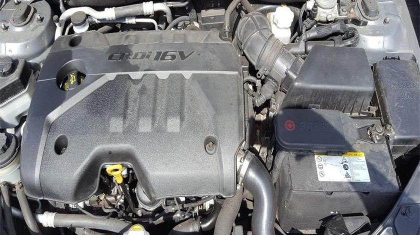 Motor complet fara anexe Kia Rio 2011 Hatchback 1.5 D