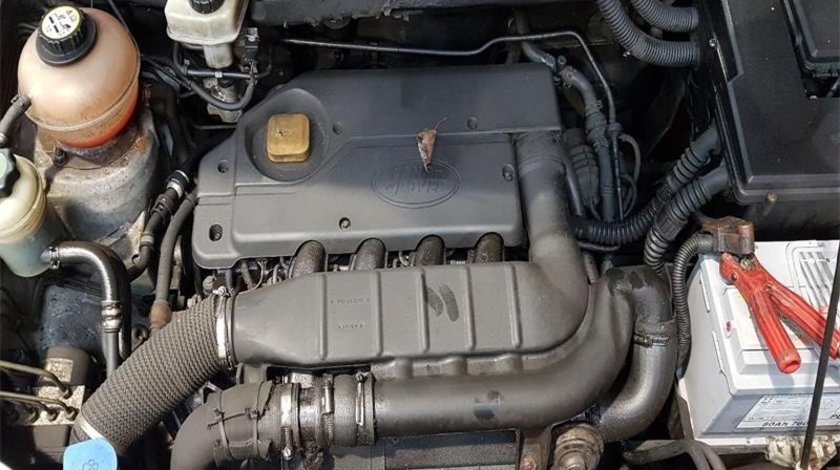 Motor complet fara anexe Land Rover Freelander 2004 suv 2.0