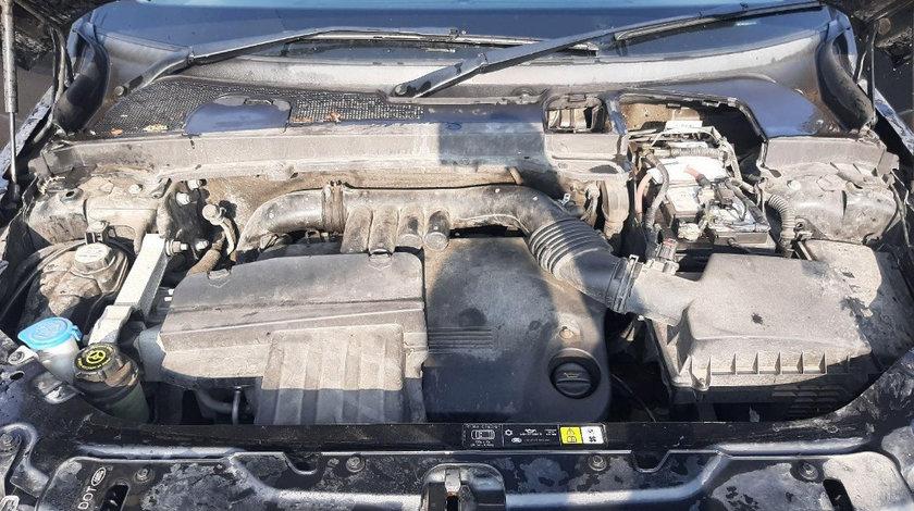 Motor complet fara anexe Land Rover Freelander 2010 SUV 2.2 DOHC