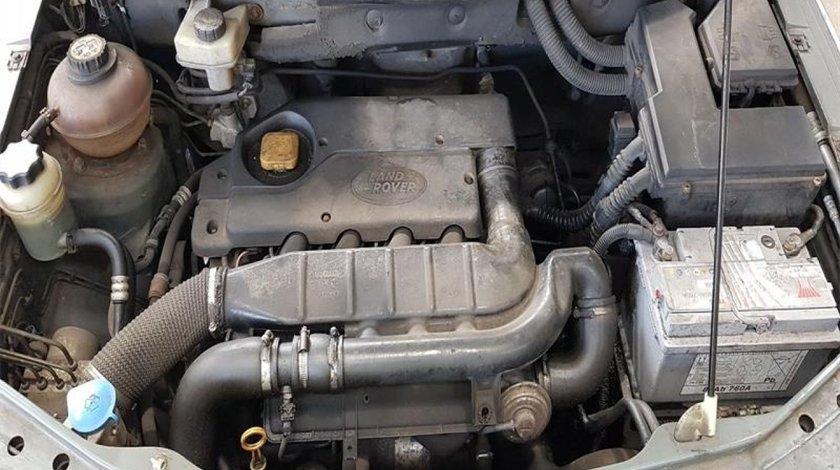 Motor complet fara anexe Land Rover Freelander 2005 SUV 2.0d
