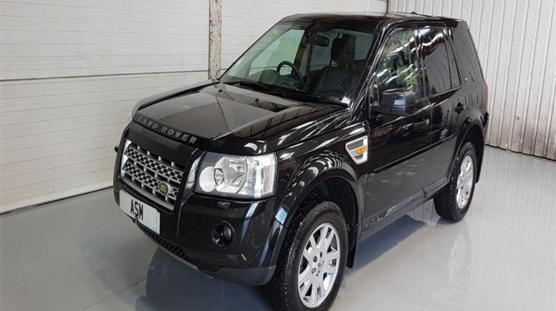 Motor complet fara anexe Land Rover Freelander 2008 suv 2.2