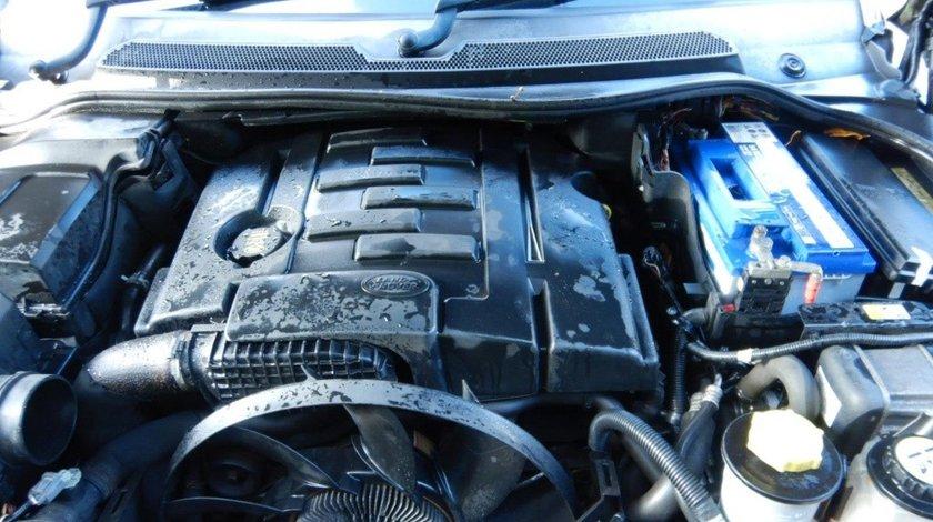 Motor complet fara anexe Land Rover Range Rover Sport 2007 suv 2.7