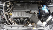Motor complet fara anexe Mazda 2 2008 Hatchback 14...
