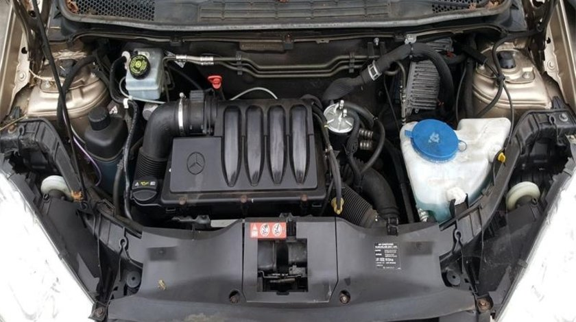 Motor complet fara anexe Mercedes A-CLASS W169 2008 Hatchback 180 CDi