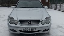 Motor complet fara anexe Mercedes C-CLASS Coupe Sp...
