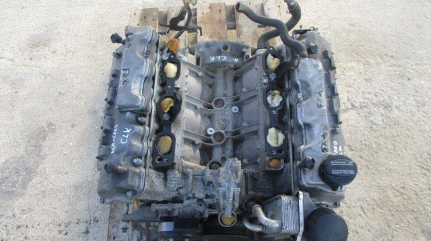 MOTOR COMPLET FARA ANEXE MERCEDES CLK C209 3.2 BENZINA FAB. 2002 - 2009 ⭐⭐⭐⭐⭐