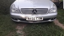 Motor complet fara anexe Mercedes CLS W219 2007 Be...