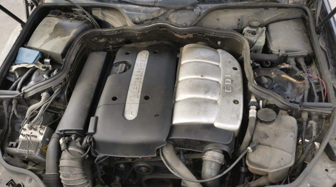Motor complet fara anexe Mercedes E-Class W211 2005 sedan 2.2 cdi OM646 Euro4