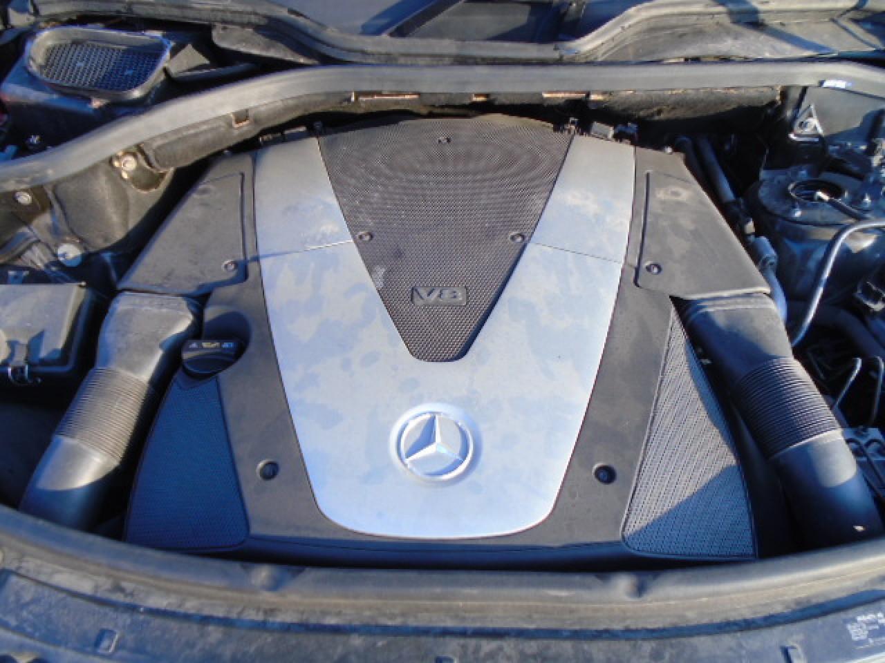 Motor Complet Fara Anexe Mercedes Ml W164 420 Cdi TIP 629.912 4Matic AMG