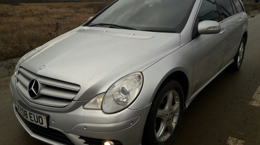 Motor complet fara anexe Mercedes R-CLASS W251 2008 suv 3.0