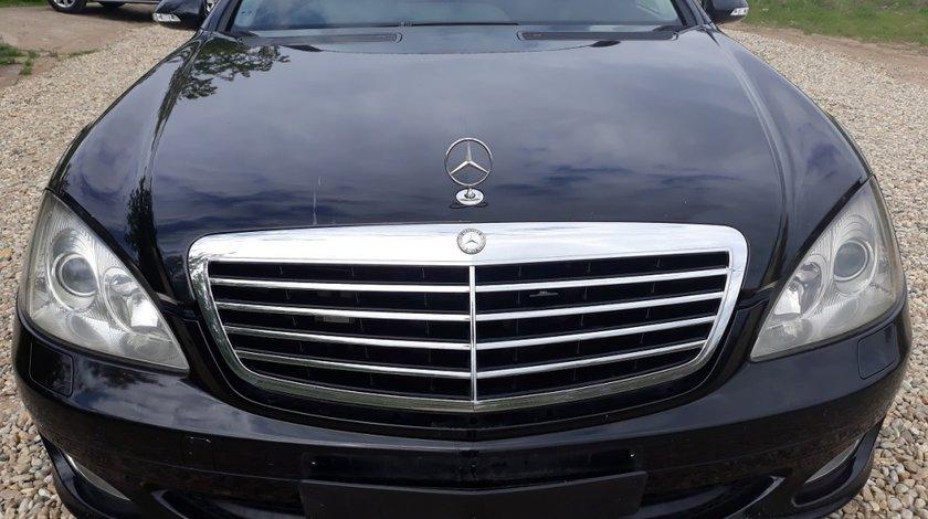 Motor complet fara anexe Mercedes S-Class W221 2007 Lang 3.0
