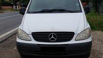 Motor complet fara anexe Mercedes VITO 2005 duba 2...